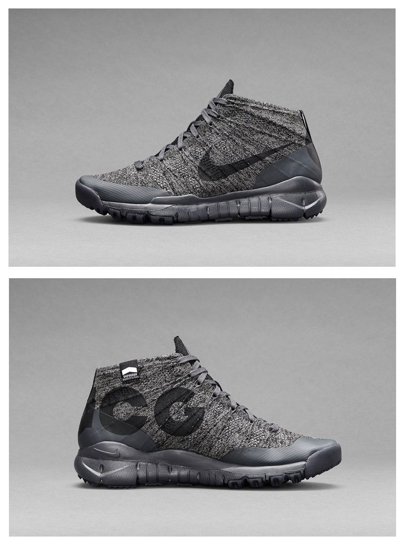 great fit 27a8c a3942 NikeLab ACG Flyknit Trainer Chukka SFB Mens Fashion Shoes, Sneakers  Fashion, Shoes Sneakers,