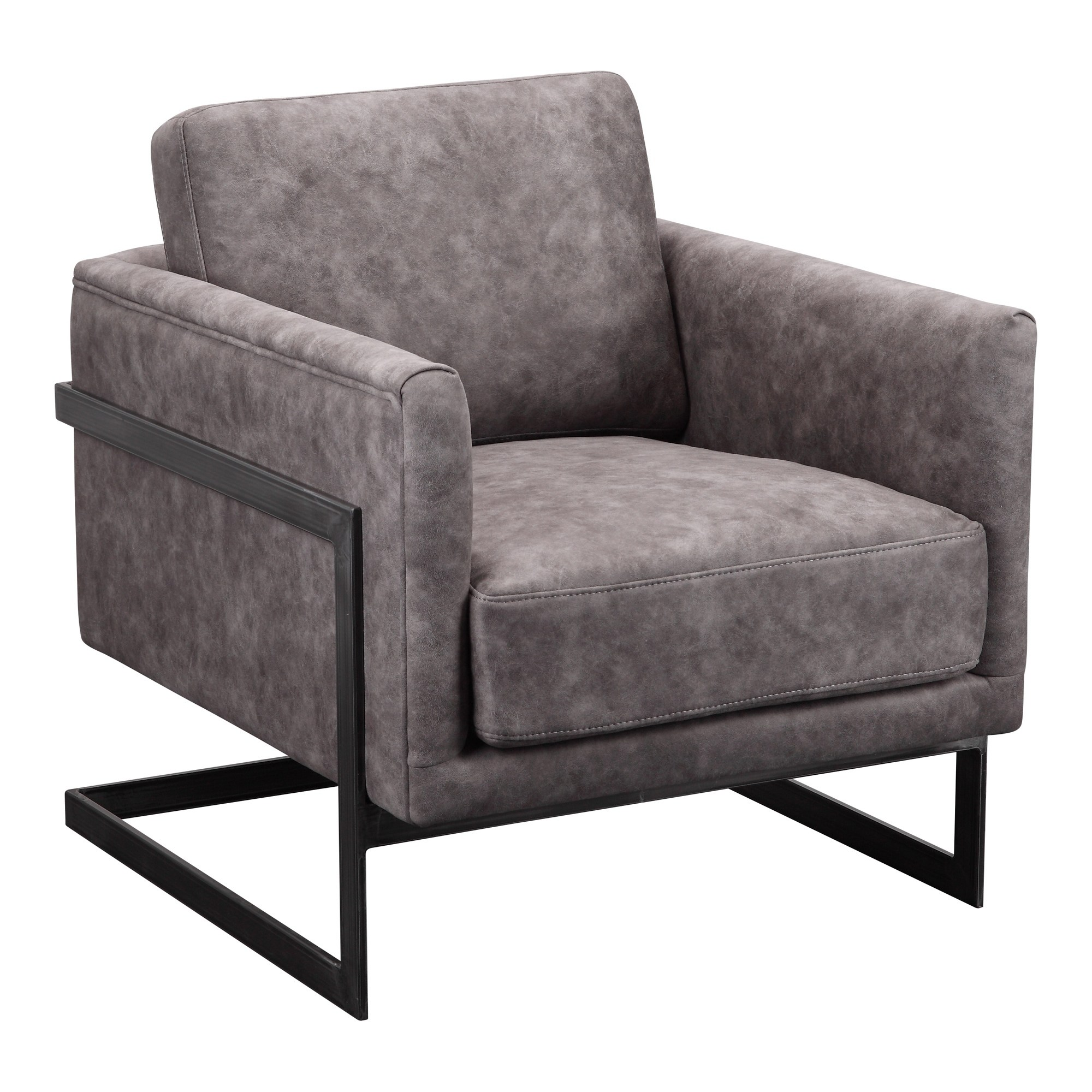 black accent chair canada