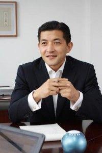 구창환의 소셜읽기 (5) – 트위터에서 CEO (신수정, 홍정욱, 박용만, 최남수 )를 만나다.