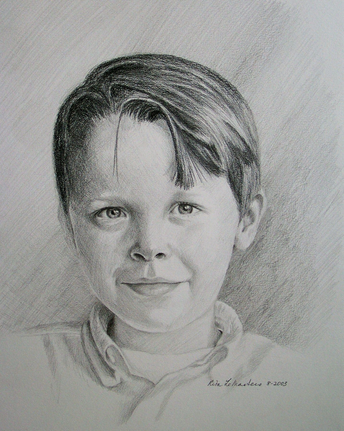 9x12 graphite portrait pencil art pencil drawings art drawings professional portrait