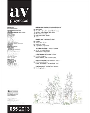 DOSSIER JUNYA ISHIGAMI - Arquitectura Viva · Revistas de Arquitectura