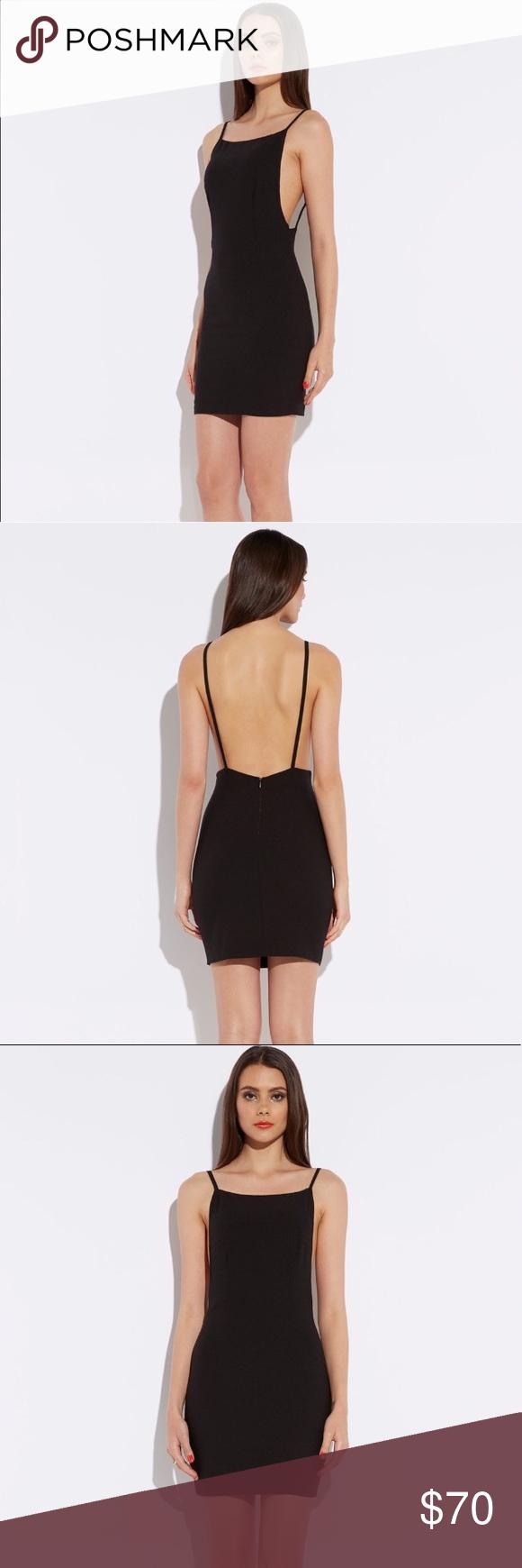 Aq Aq Cassie Mini Dress Backless Mini Dress Mini Black Dress Mini Dress [ 1740 x 580 Pixel ]