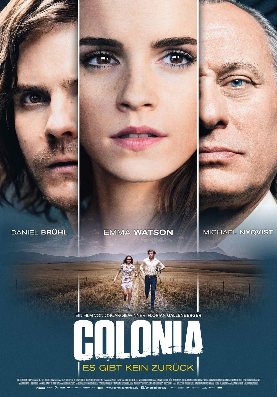 Watch Colonia Dignidad Online