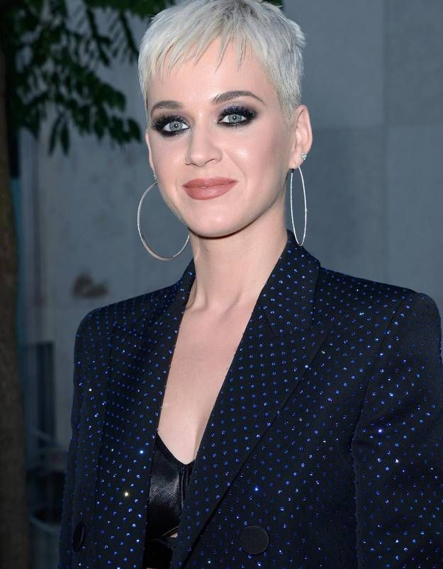31++ Coiffure courte katy perry des idees