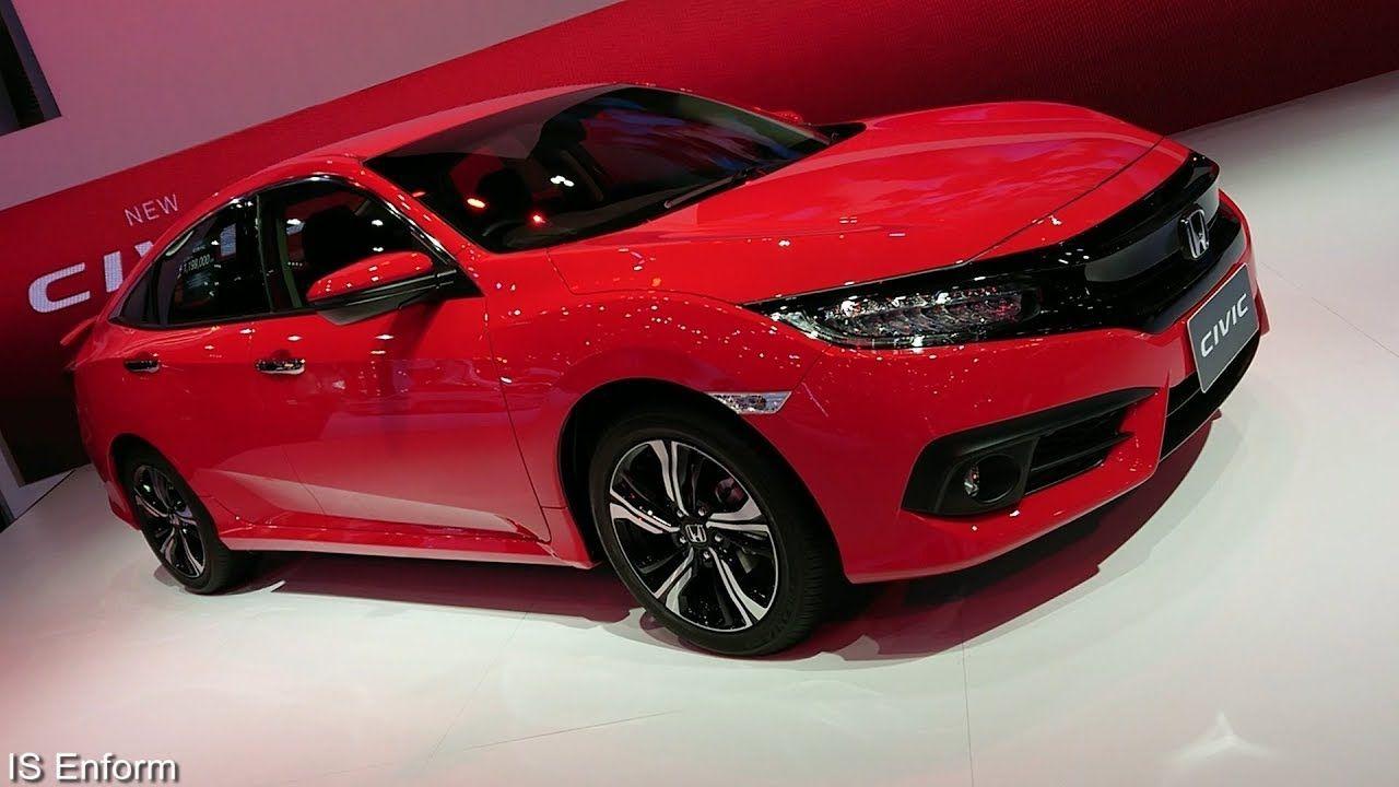 Honda Civic 1 5 Rs Turbo 2020 Price In Pakistan In 2021 Honda Civic Honda Civic