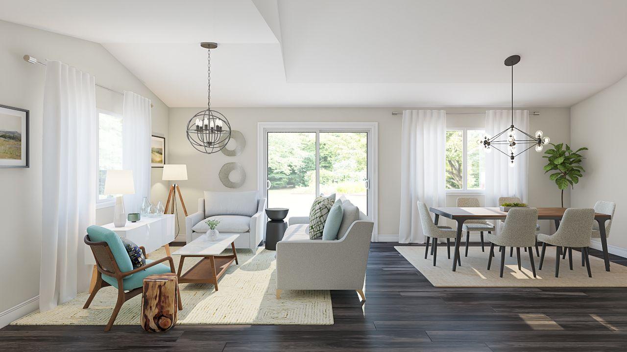 Angela Grace Design - Bright Californian Home. Complete your E ...