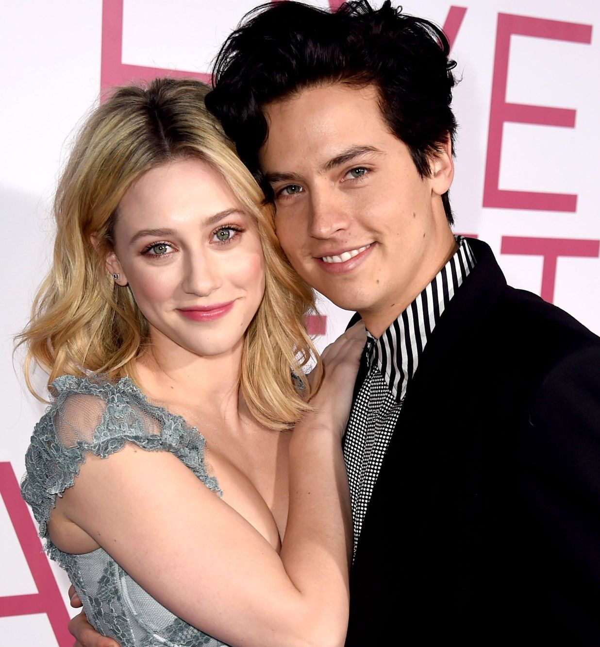 Riverdale Stars Cole Sprouse And Lili Reinhart Split After 2