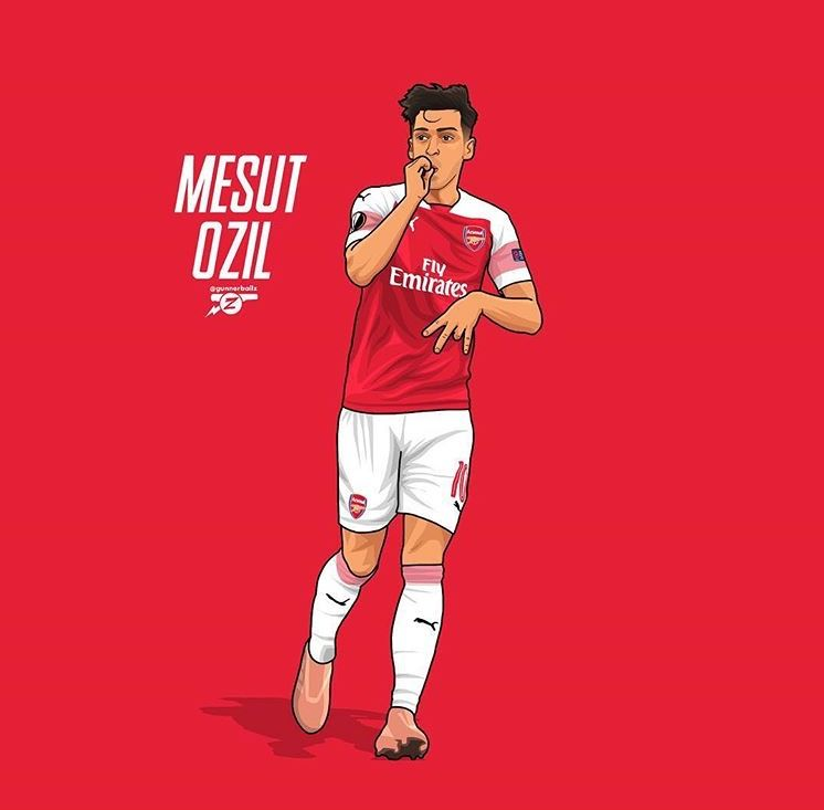 Most Latest Manchester United Wallpapers Cartoon Arsenal