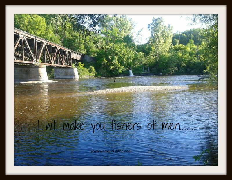 I took this photo at the muskegon river in newaygo mi for Muskegon river fishing
