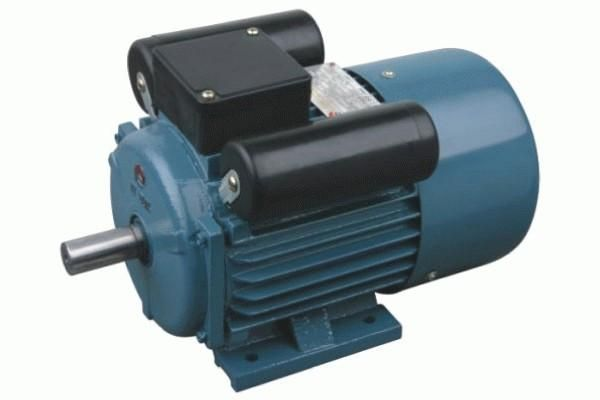 New Three Phase Asynchronous Motor 10hp Electric Motor Ac Electric Motors Electric Motor Motor Electricity