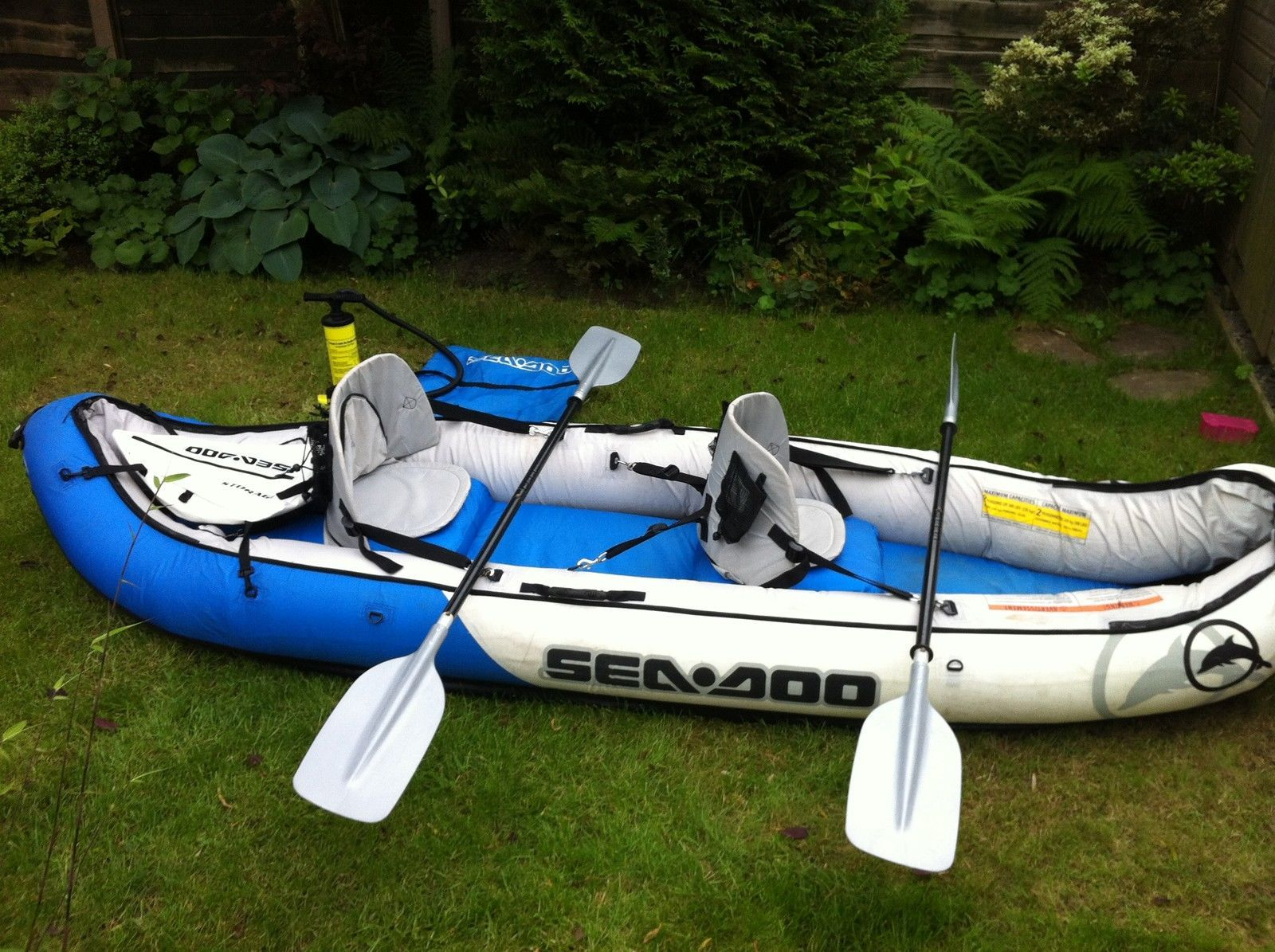 Inflatable Dinghy For Sale Ebay