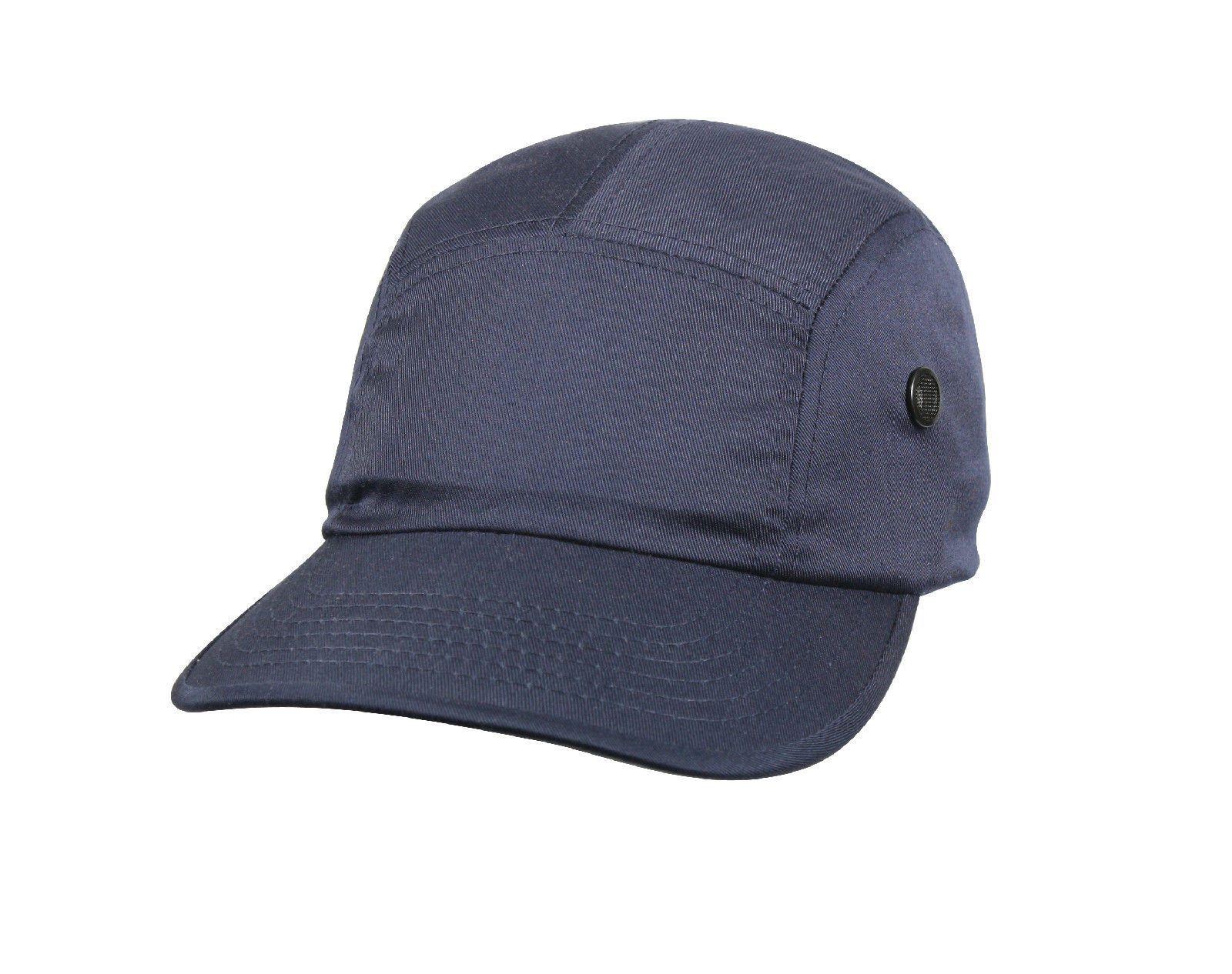 Military Street Caps - Urban Military Hats - Black d88a351c6346