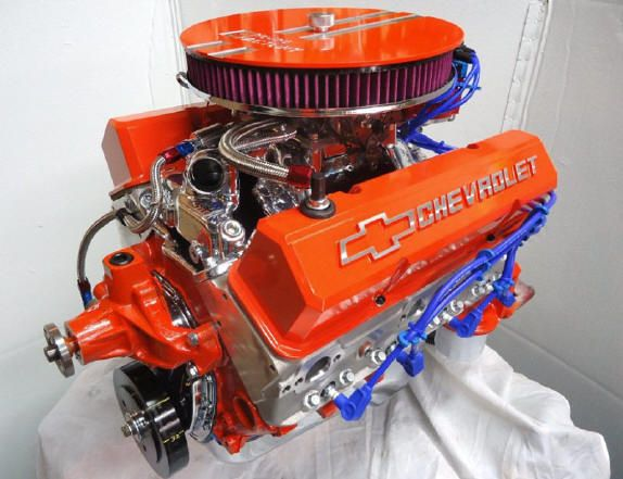 Used Chevy Engines For Sale Swengines Sw Engines