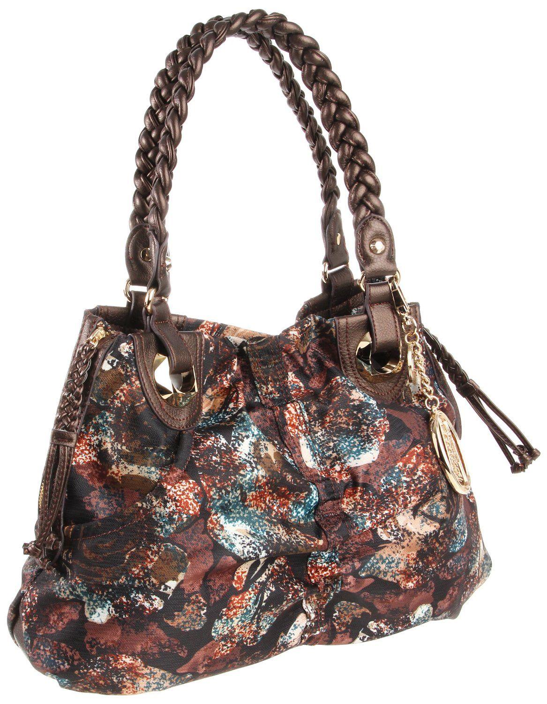 Kathy Van Zeeland Handbags Burlington Coat Factory