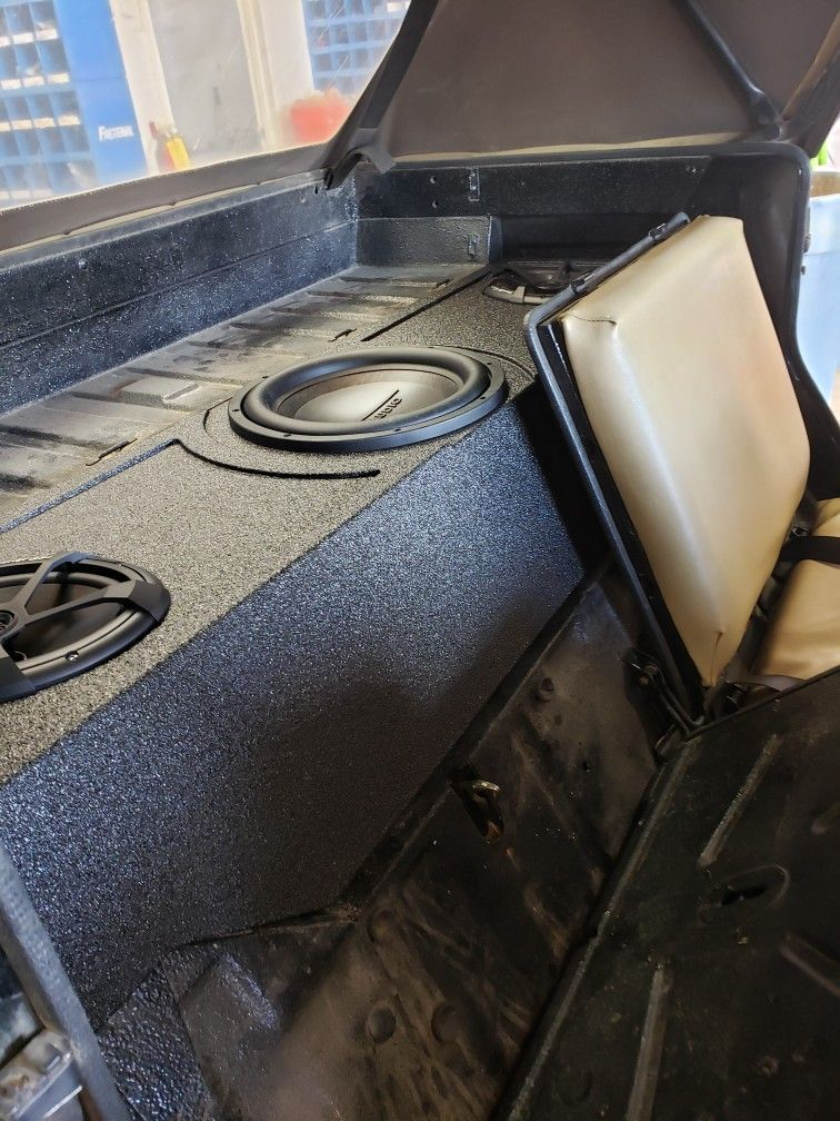 Vw Thing Sub And 6x9 Griddle Pan Stove Kitchen Appliances