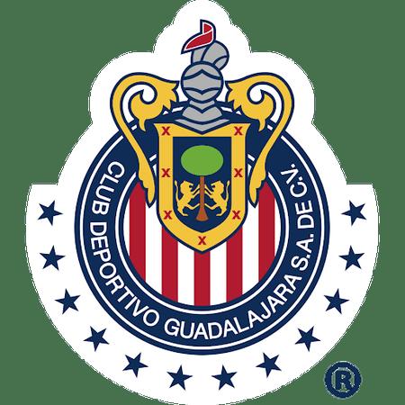 Kits Chivas de Guadalajara Dream League Soccer 2020 / 2019
