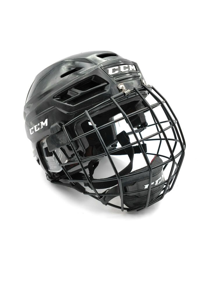 Advertisement Ebay Ccm Res300 Resistance 300 Hockey Helmet Combo W Cage Black S Senior 6 3 8 7 Hockey Helmet Helmet Hockey