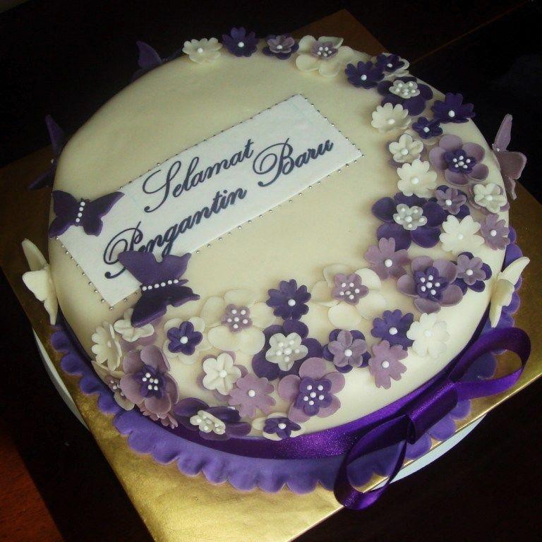 Happy Birthday Janelle Cake