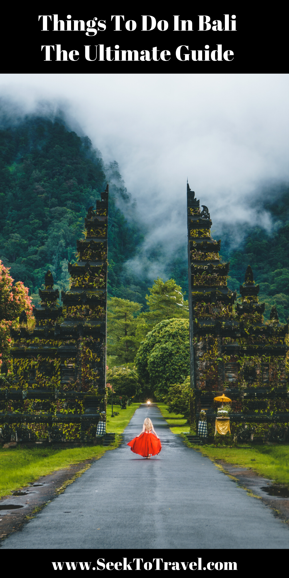 Things To Do In Bali - Only Guide You Will Need in 2020 - We connect travellers to private ...