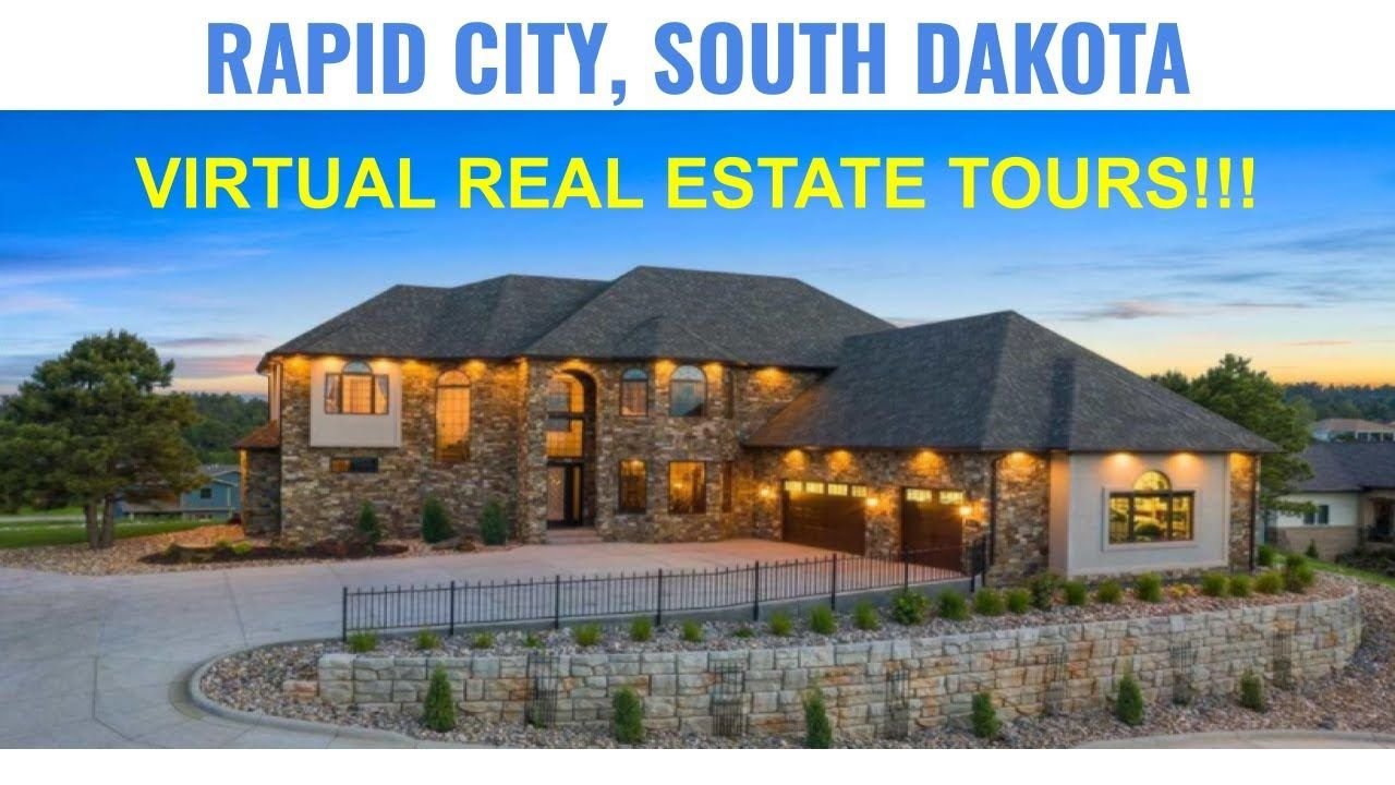 5 Rapid City Houses For Sale By Owner