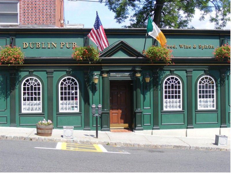 Morristown Nj Dublin Pubs Morristown New Jersey