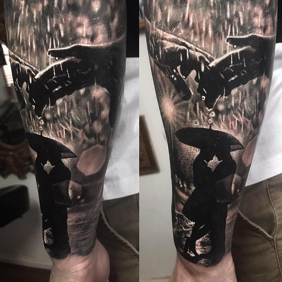 Tattoo Artist Damon Holleis Color And Black And Grey Portrait Tattoo Realism Sydney Australia Tattoo Artists Cool Tattoos Tattoos
