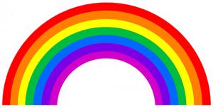 cuales son los colores del arcoiris yahoo dating