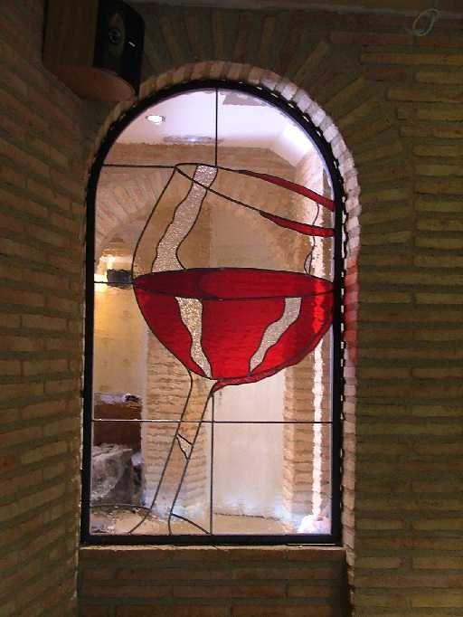 Copa de vino | Borosüvegek | Pinterest