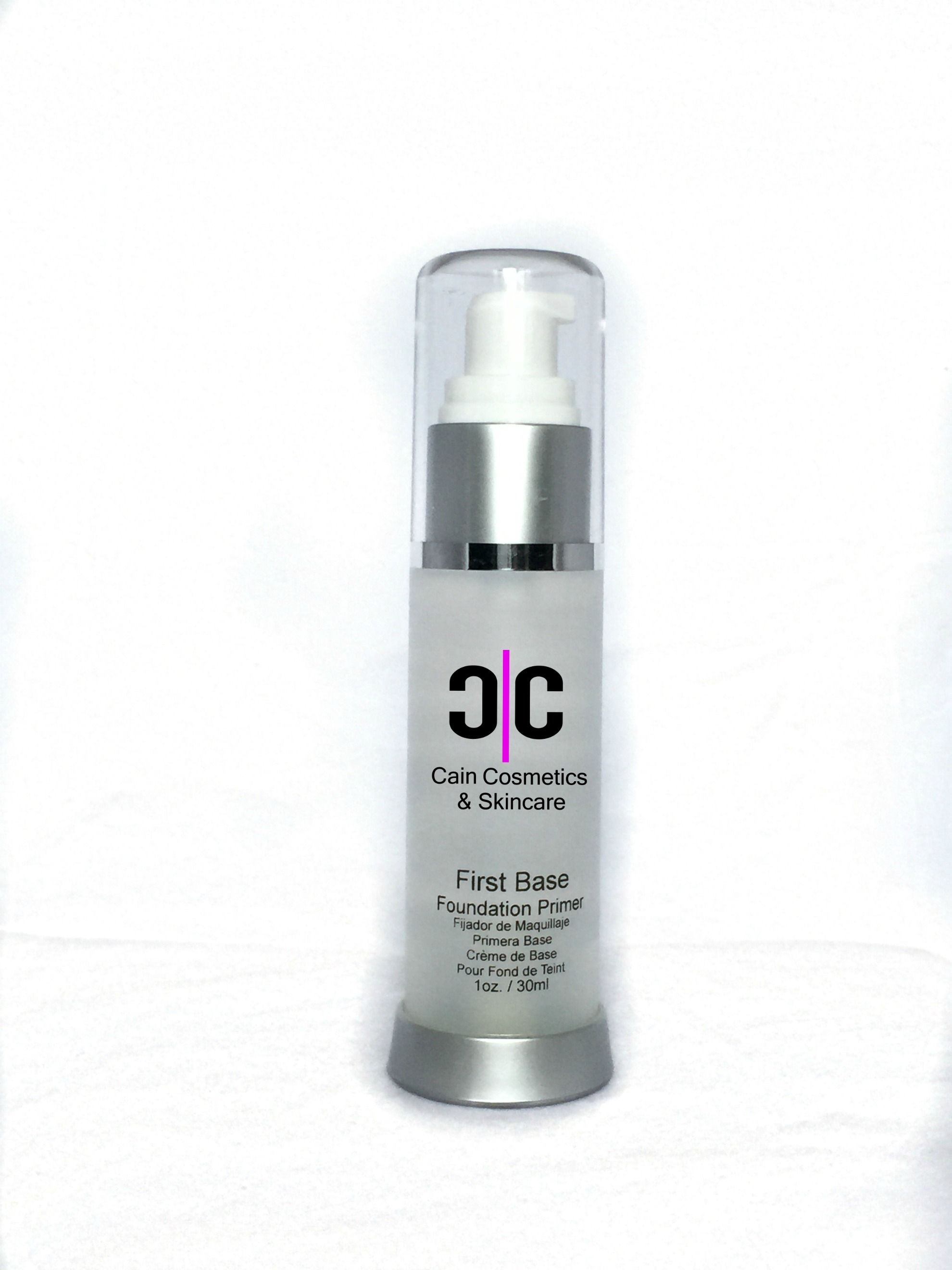 Dry skin Great face primer that moisturize skin creating a smooth
