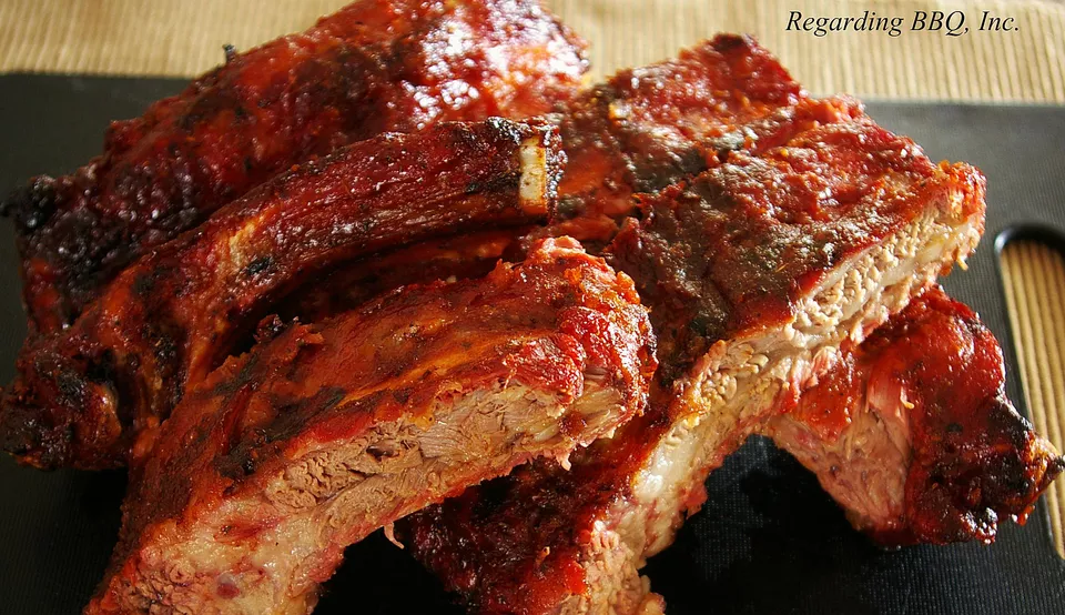 Easy Smoked Beef Ribs Salty Spicy And Beefy Beef Ribs Smoked Beef Ribs Smoked Beef