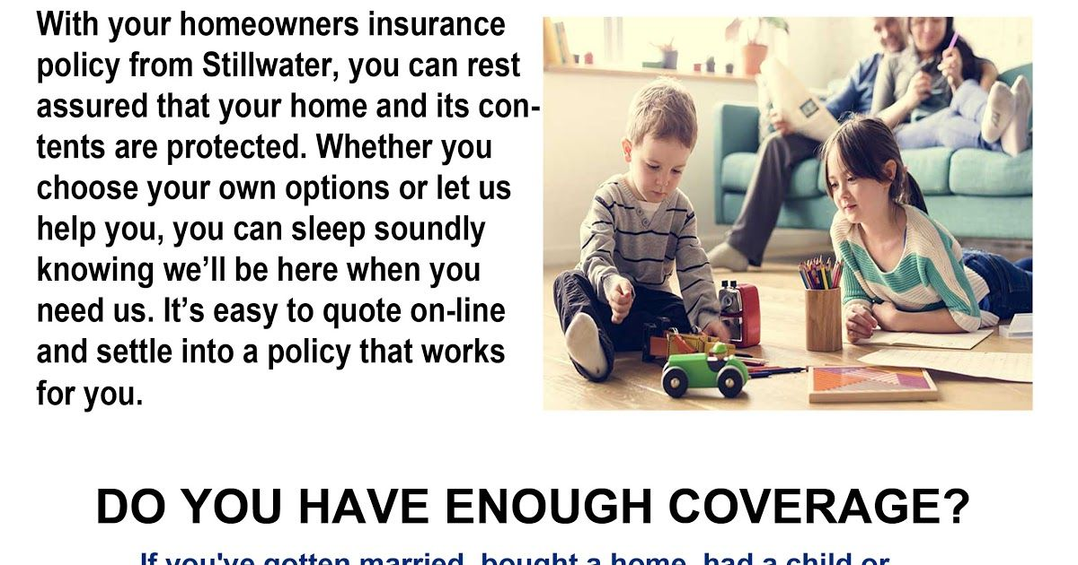 Get A Homeowners Insurance Quote Were Proud To Offer Dependable