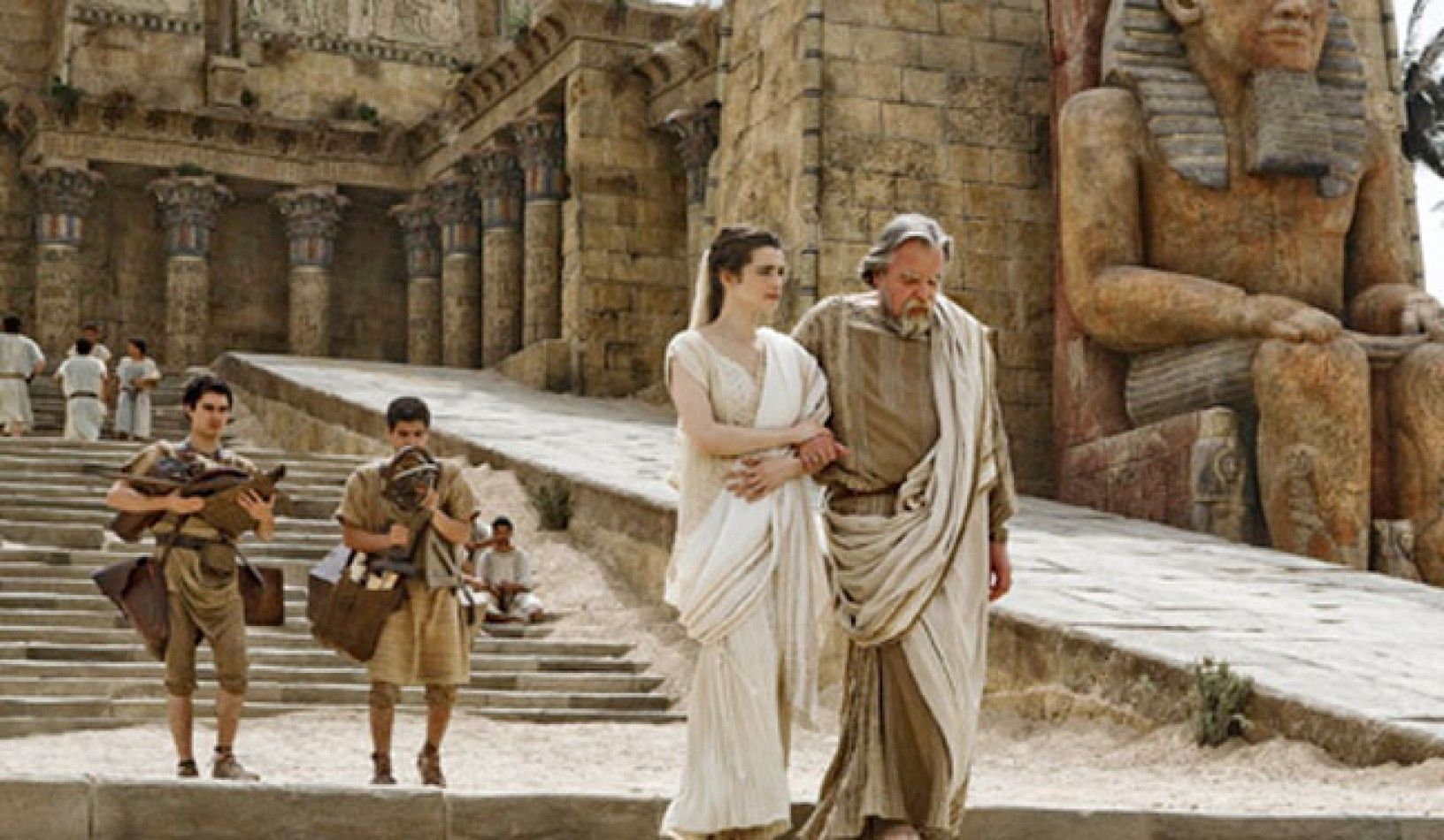 the story of hypatia in the ancient greece Hypatia (or ὑπατίᾱ) was a greek mathematician, astronomer, and philosopher  who was born circa 4th century ad (probably between 350-370.