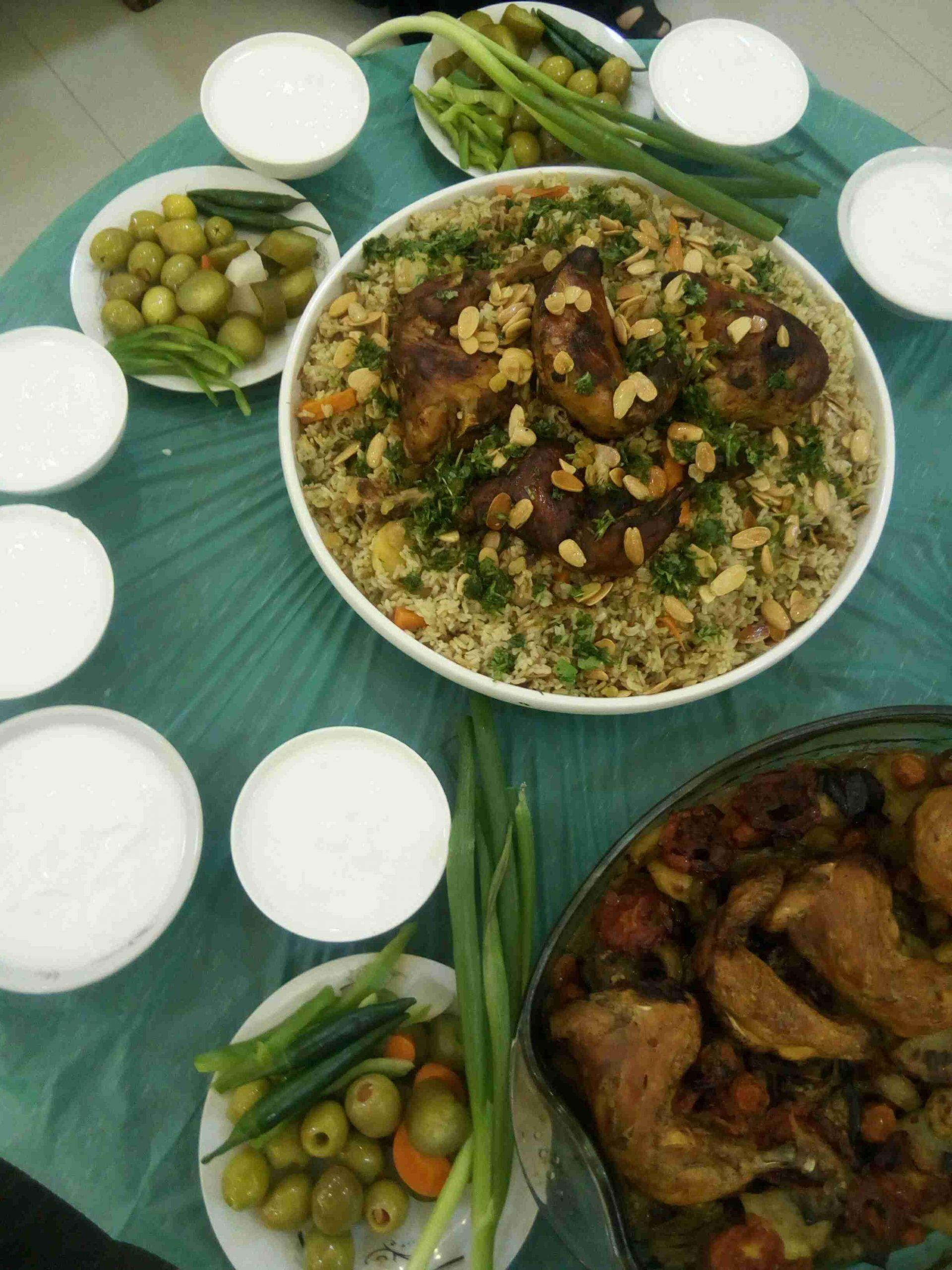 من طبخاتي زاكي Cooking Main Dishes Food
