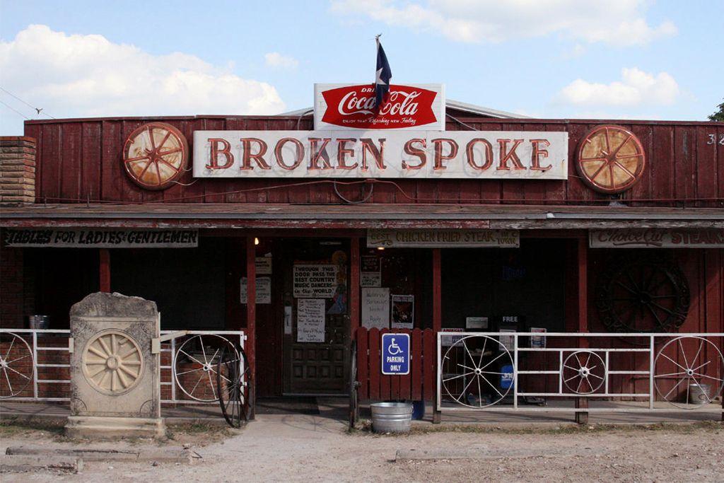 Broken Spoke in 2019 | Austin bars, Broken spoke ...