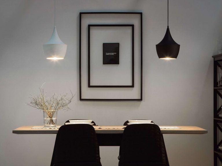 Moderne Lampen 93 : Kreativ moderne lampen wohnzimmer küche schön kollektion