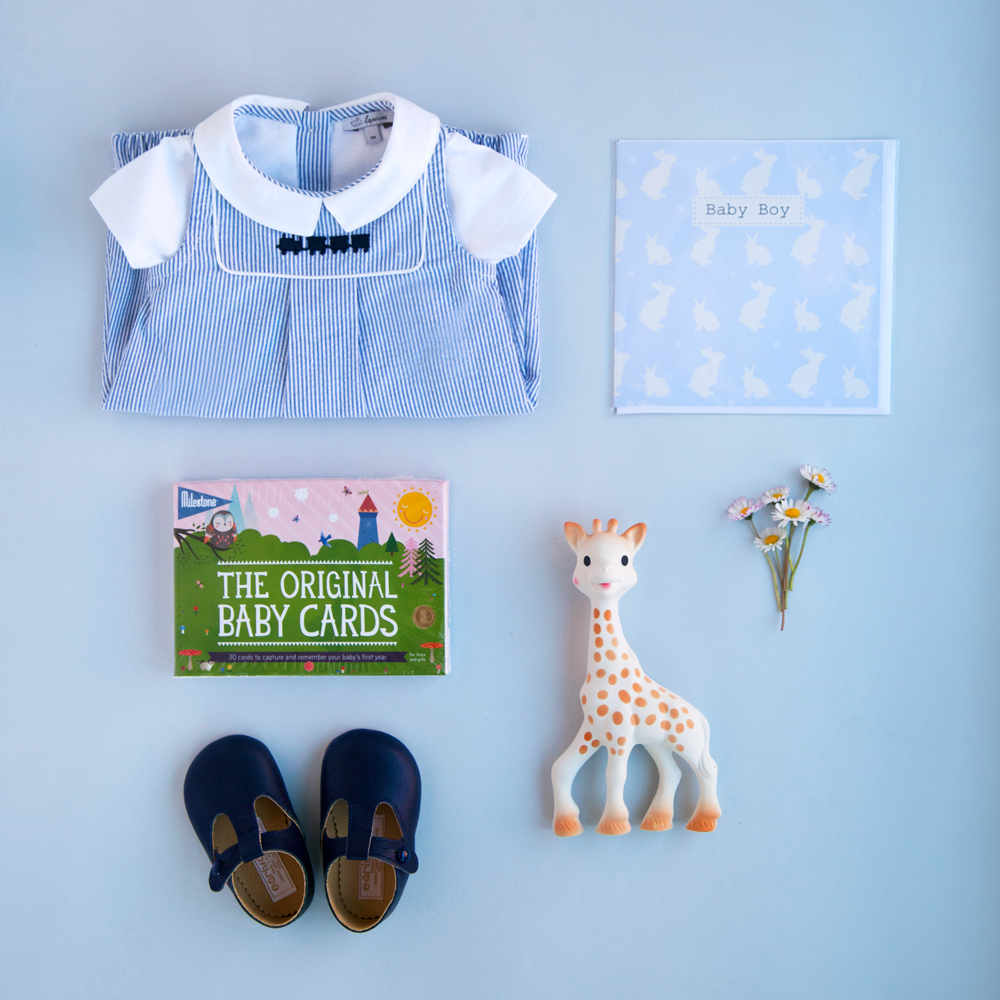 Find The Sweetest Gifts For Newborns In Store And Online