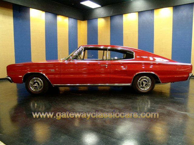 1966 Dodge Charger - Craigs List