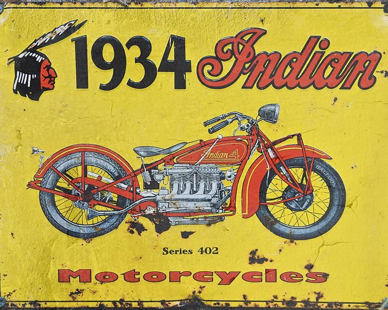 Indian Motorcycle Vintage Auto Ad Print Indian Motorcycle Indian Motorcycle Logo Vintage Indian Motorcycles