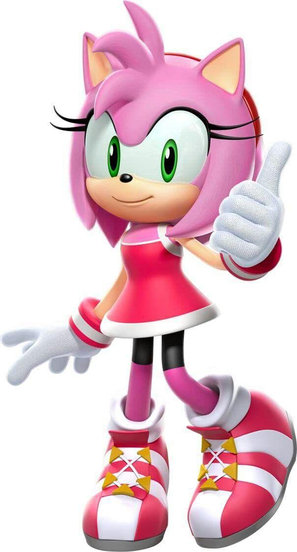 Pin De Glaceon Kikyuune En Sonic Cumpleaños De Sonic