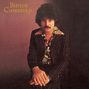 Burton Cummings   Burton cummings, Burton, The guess who