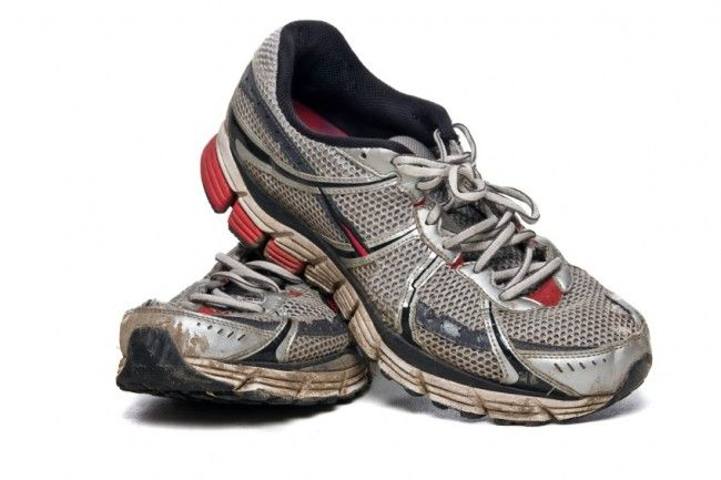Washing Sneakers In 5 Easy Steps Vitacost Com Blog Running Shoes How To Wash Sneakers Shoes