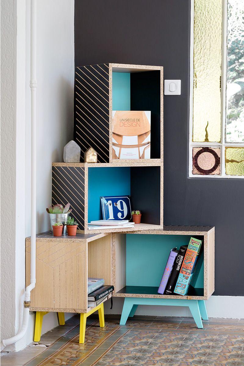 L Atelier Emmaus La Jeune Maison D Edition Francaise D Un Nouveau Genre Blog Esprit Design Meuble Dappoint Decoration Maison Relooking De Mobilier