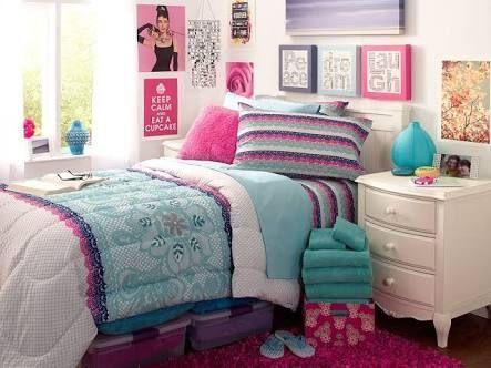 Room · Resultado De Imagem Para Cool 10 Year Old Girl Bedroom Designs