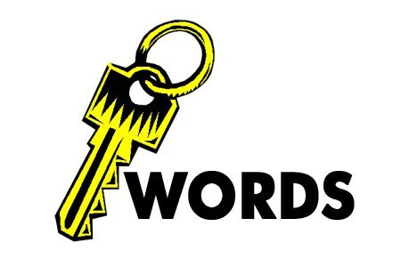 Keywords- HOT! Keywords are the best thing you can put in your - keywords resume