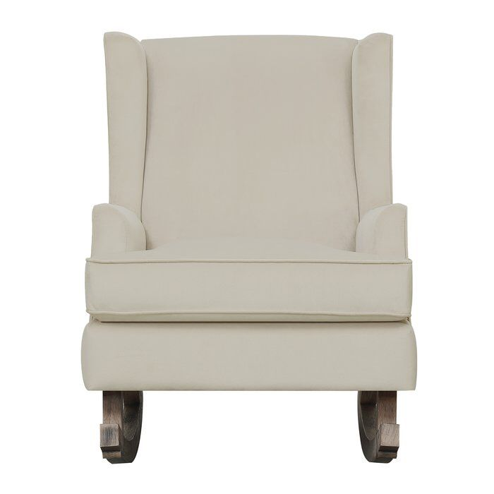 Best Bowley Glider Picket House Furnishings Rocking Chair 400 x 300