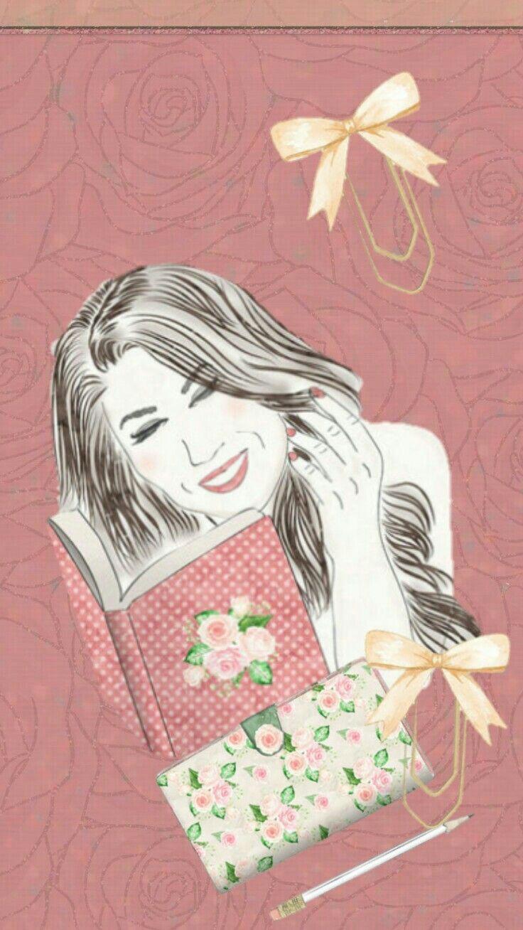 Pin By Corina Conduto On Wallpaper 6 Girly Pinterest Boss