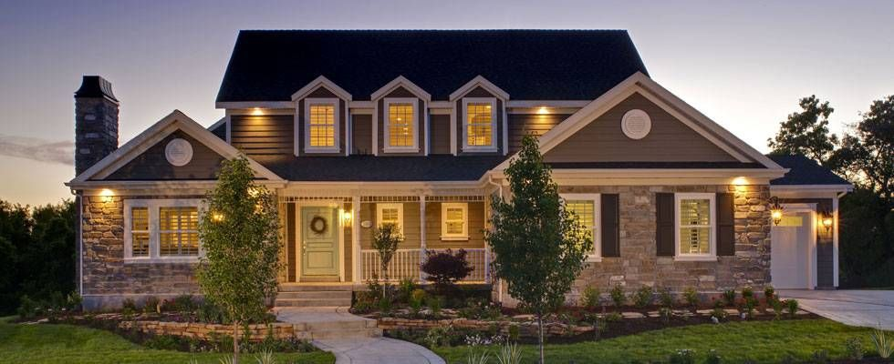 Ivory Homes Hampton For The Home Home House Design