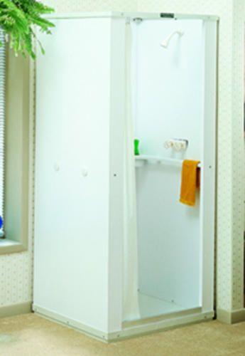 Mustee Durastall Shower Stall X At Menards®