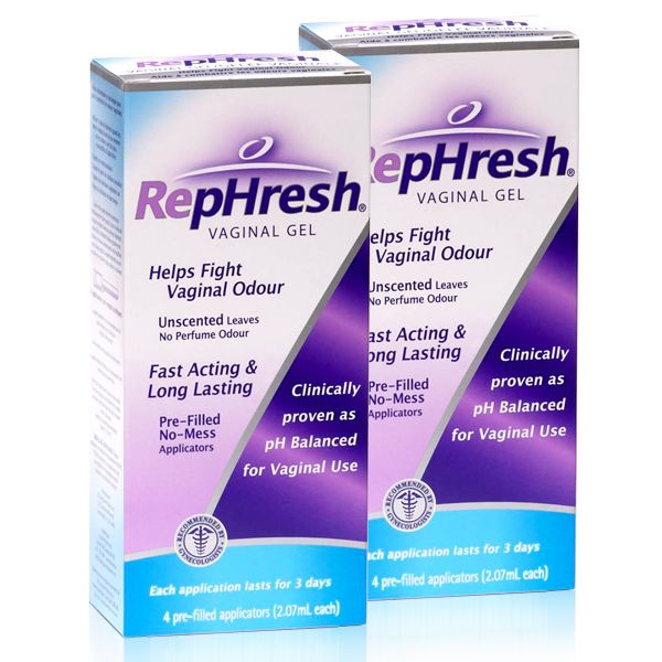 Free Sample RepHresh Pro-B Probiotic