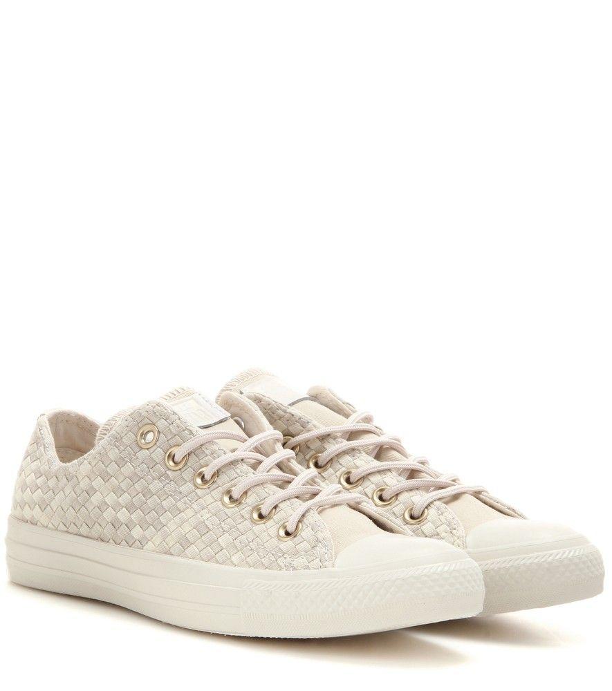 Paillettes Bœuf Coureur Auckland - Chaussures - Bas-tops Et Baskets Converse kIp3X0sh